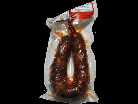 Chorizo de Jabalí Tradicional Extremeño